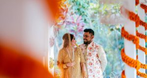 what to wear to a bangladeshi wedding
